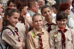 girl scout scholarships